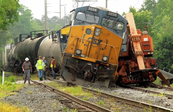 stop derailments